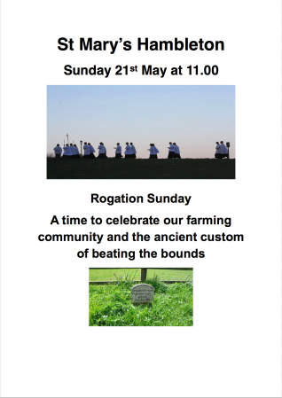 Rogation Sunday IMG