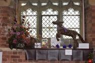16_War Horse_Flowers_Christine Harvey