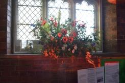 9_Hambleton School_Flowers_Caroline Shaw