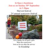HarvestScarecrow30Sep18