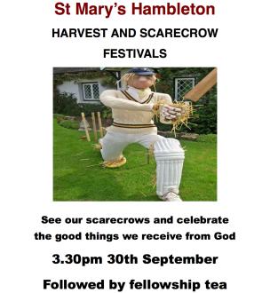 Scarecrows30Sep18