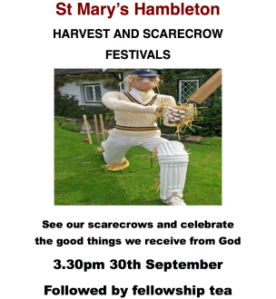 Scarecrows30Sep18