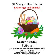 Easter Eggs 19
