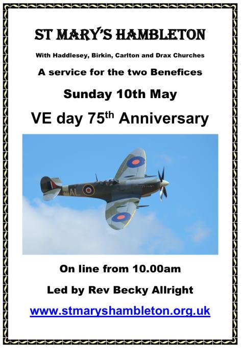 Notice 10-05-2020-Spitfire