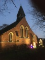 Church-lit